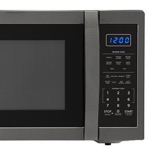Amazon.com: Sharp ZR451ZS - Horno microondas para encimera ...
