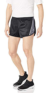 Soffe Marathon short, ranger panty, silkies, athletic