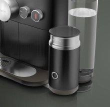 Máquina Nespresso con conexión