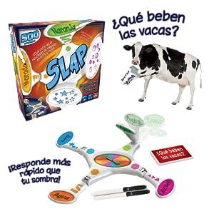 top quality reasonably priced latest Goliath - Slap, Juego de Preguntas para toda la Familia (76162)