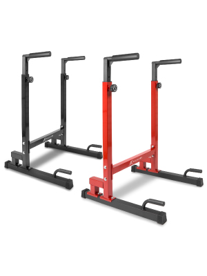 Dip station for home gym, dip stand, dip stand for exercise
