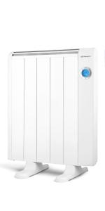 emisor 800w, emisor bajo consumo, bajo consumo, orbegozo, emisor termico orbegozo bajo consumo