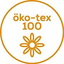 Oeko-Tex - Calidad y confort