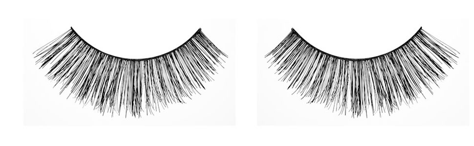 b249a5add15 Ardell Double Up False Lashes Number 204: Amazon.co.uk: Beauty