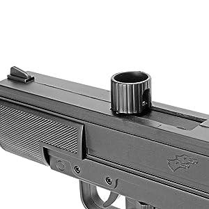 airsoft spring pistol