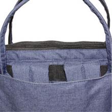 Shoulder Strap Pocket
