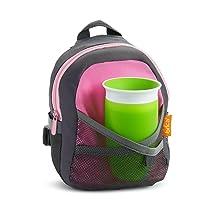 Amazon Com Munchkin Brica By My Side Safety Harness