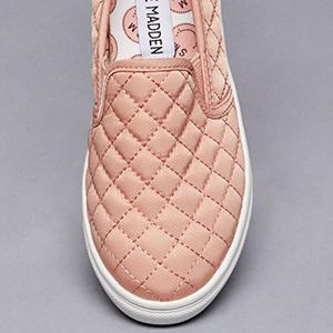 Steve Madden Jecntrcq Slip-On Sneaker