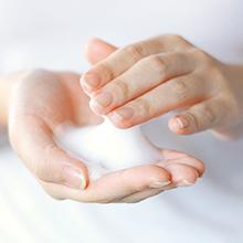 ニキビ 肌 洗顔 予防 殺菌 泡立ち きめ細かな泡