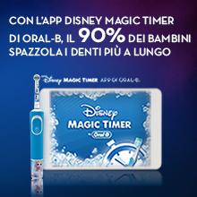 App Disney Magic Timer