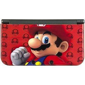 Amazon.com: PDP New Nintendo 3DS XL Clip Armor - Mario ...