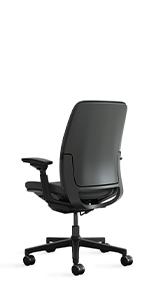 Steelcase Amia ergonomic office chair