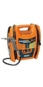 Compressore;RevolutionAIR;revolution air;revolutionair;stanley;black+decker;black&decker;pneumatici;