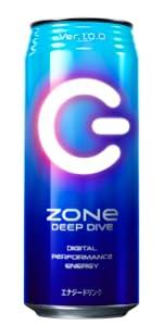ZONe ゾーン エナジー エナジードリンク エナドリ エナジードリンク 500ml エナドリ 500ml zone ディープダイブ deep dive deepdive