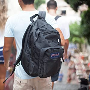 JANSPORT The Big Student