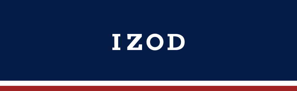 Izod Varsity Stripe Bedding Collection