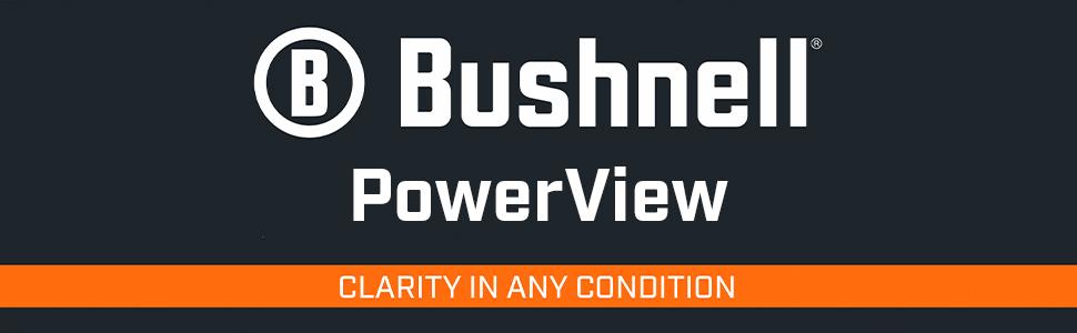powerview binos