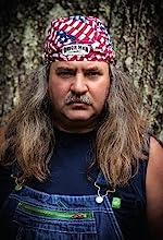 Bruce Mitchell, Swamp People, Gator