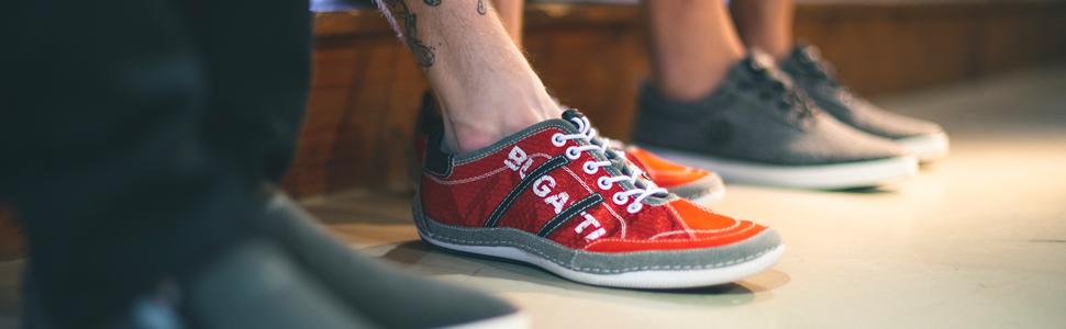 bugatti Herren 321729015400 Sneaker Niedrig