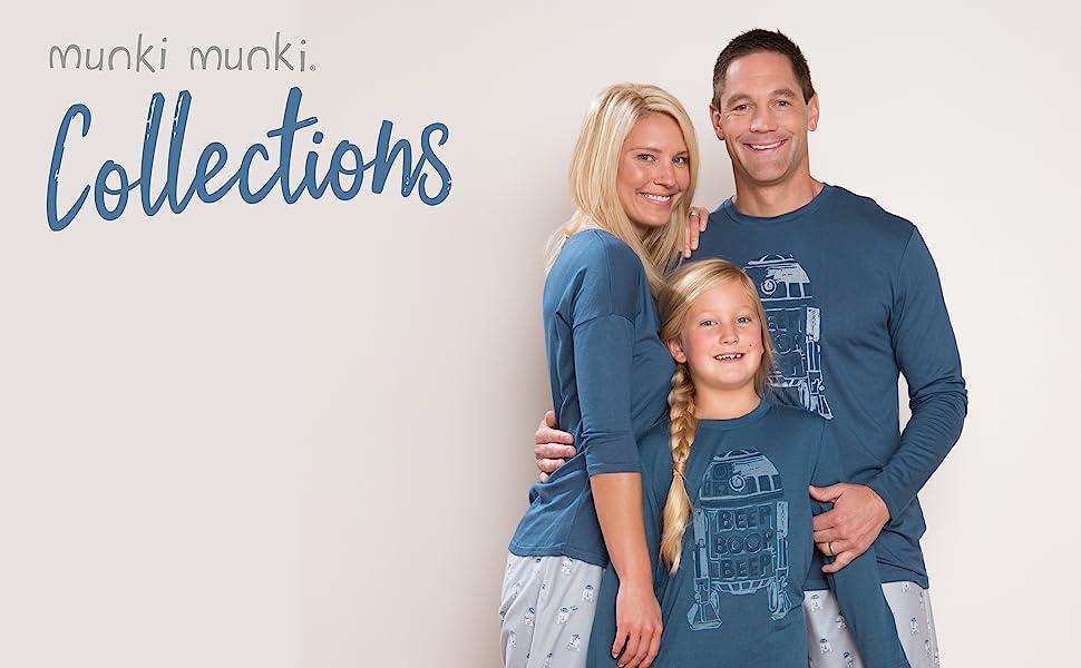 munki munki, pajamas, pjs, womens, mens, kids, cotton, knitted, pajamas, loungewear, sleepwear, dogs