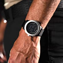 powerwatch, matrix, no-charge,everlasting power, tracker,fitness,calories,track,self-charging,watch