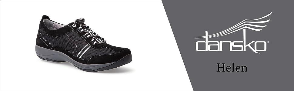 Dansko Women's Helen Fashion Sneaker