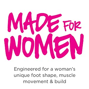 made for women