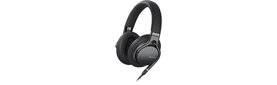 Sony MDR-1AM2. Auriculares ...