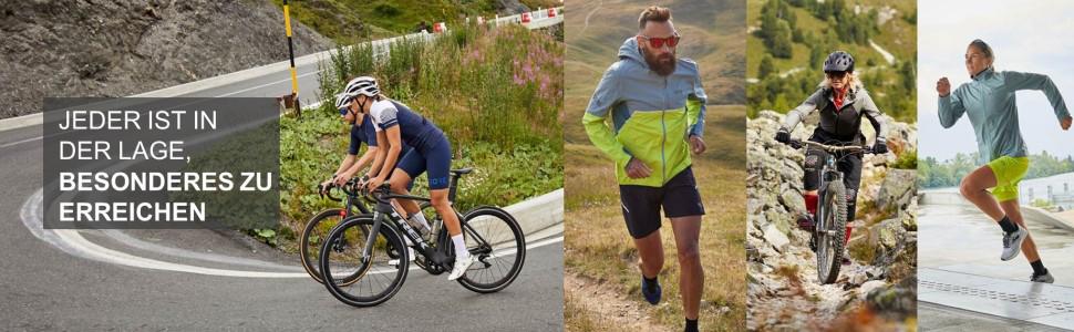 Gore wear; gore; Gore fietskleding mannen; Gore fietskleding