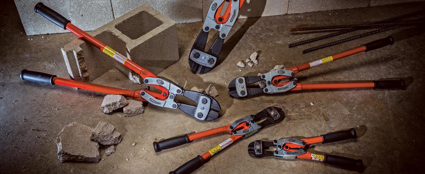 cutter, professional cutter, heavy-duty, heavy duty, manual, ratcheting