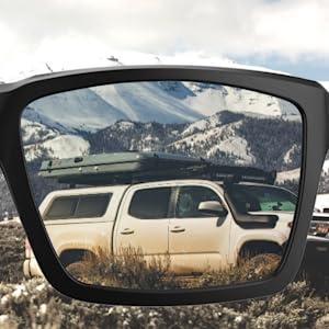 High Performance Lens Treatments