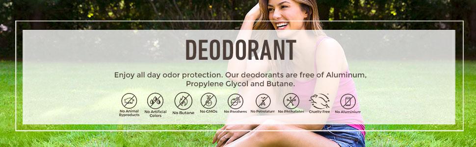 Jason deodorant