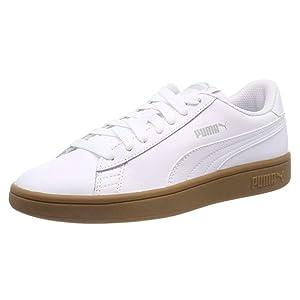 puma smash wns v2 l sneaker donna