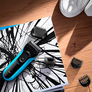 Braun Male Shaver Series 3