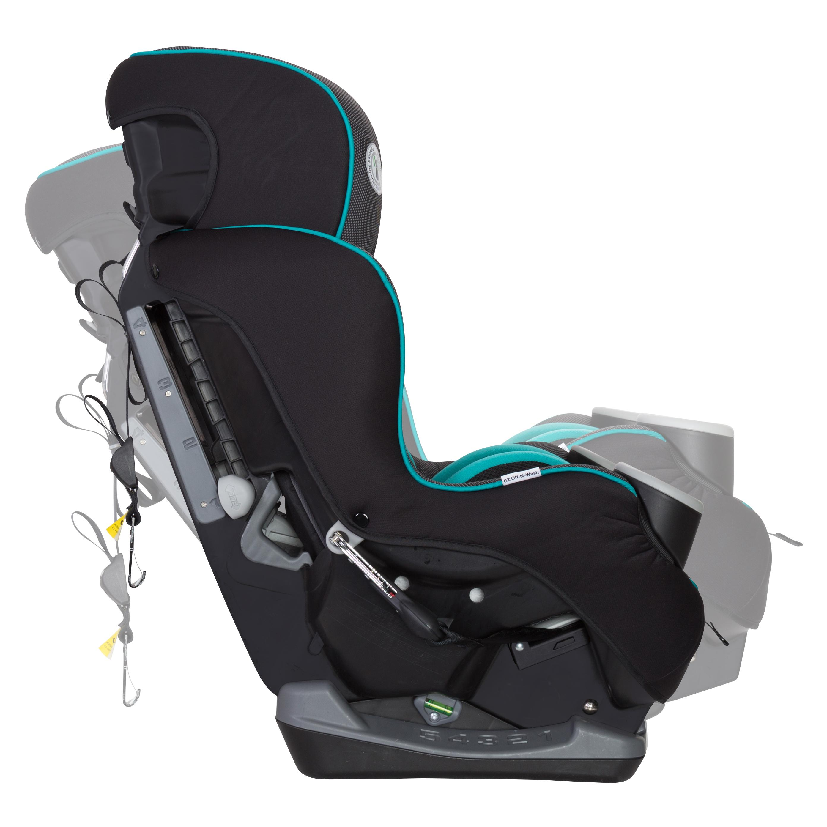 baby trend protect series elite convertible car seat atlas baby. Black Bedroom Furniture Sets. Home Design Ideas