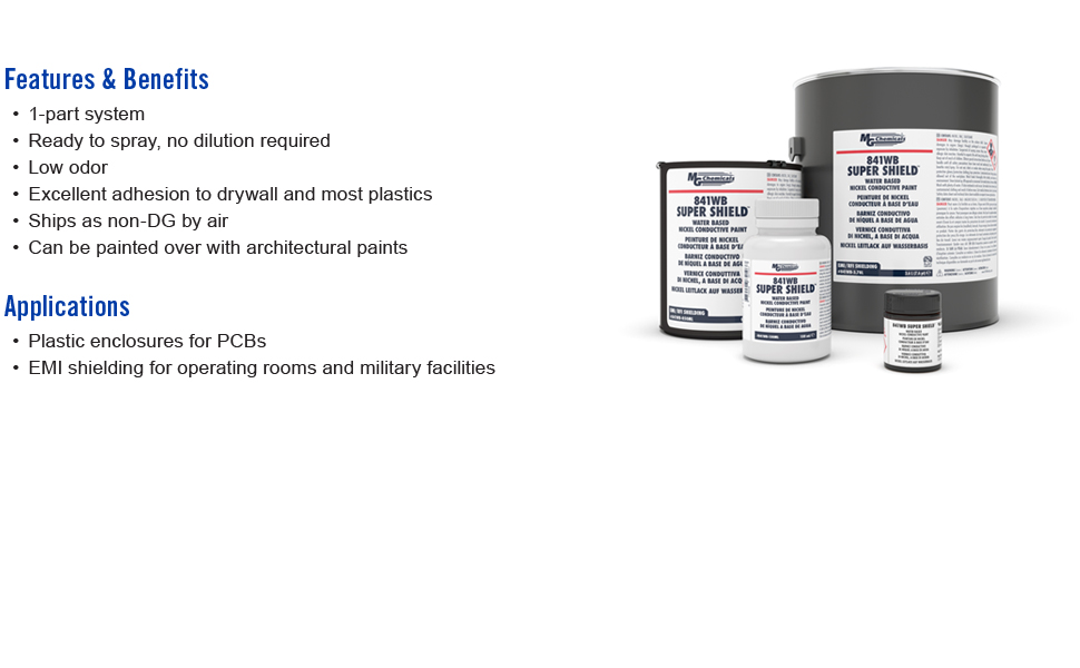 product features benefits applications