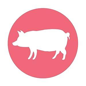 8 en 1 Delights Pork.