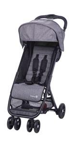 Safety 1st, poussettes 2e âge, poussettes et porte-bébés, Teeny, module4