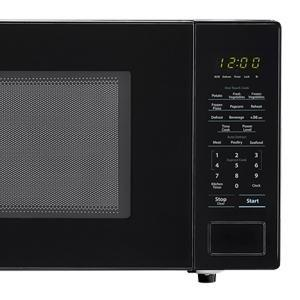 sharp half pint microwave oven. convenience you can count on sharp half pint microwave oven