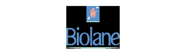 Logo Biolane