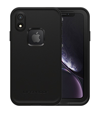 huge selection of ad906 a59cc Amazon.com: Lifeproof FRĒ SERIES Waterproof Case for iPhone XR ...