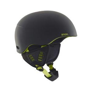 Anon(アノン) ヘルメット スキー スノーボード メンズ HELO 2.0 2018-19年モデル