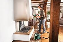 bosch pistolet peinture pour bois et lasures peinture murale vernis et laques expert pfs. Black Bedroom Furniture Sets. Home Design Ideas