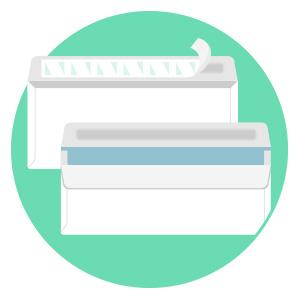 Convenient Self-Sealing Closures_Icon