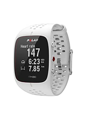 Polar, Polar M430, Polar Running Watch, GPS