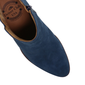 Loafer, Mocassin, Driver moc, Moccasin, Leather, Comfort, Handcrafted, Driver Club USA, New York