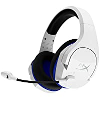 HyperX Cloud Stinger Core Wireless - Wireless Gaming Headset for PlayStation