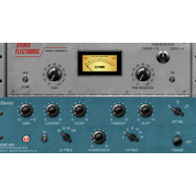 Behringer X32 Rack 40-Input and 25-Bus Digital Mixer