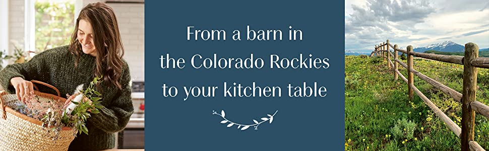 one pot meals;beginner cookbook;comfort food;easy cookbook;slow cooker;instant pot;seasonal meals