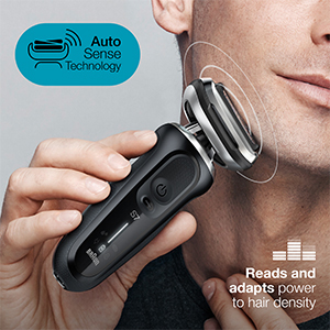 Auto Sense Technology